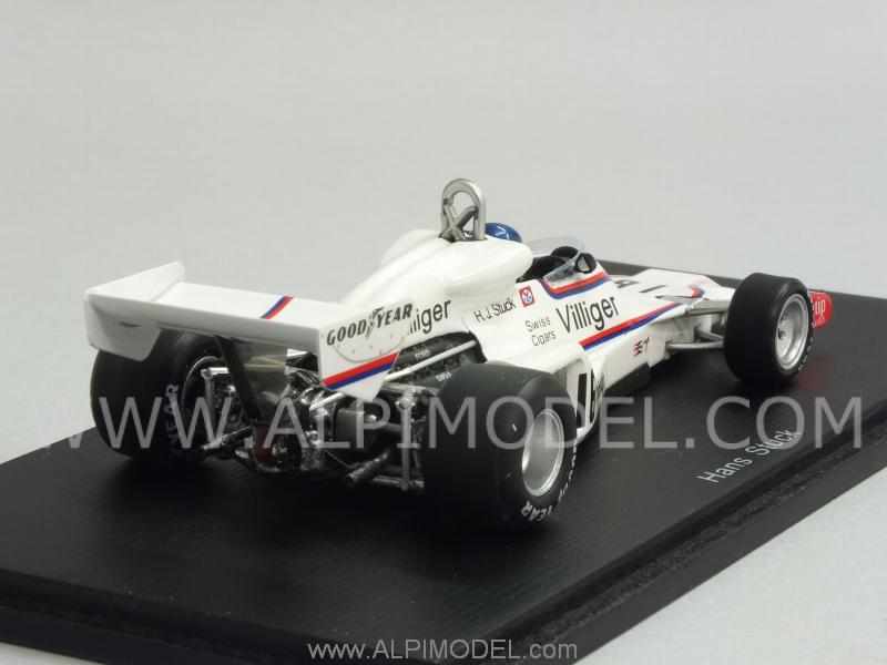 Shadow DN8 #16 GP Brasil 1978 Hans.J. Stuck - spark-model