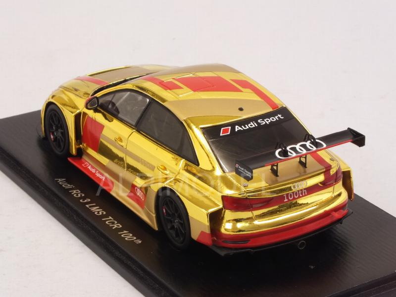 Audi RS3 LMS TCR 100 - spark-model