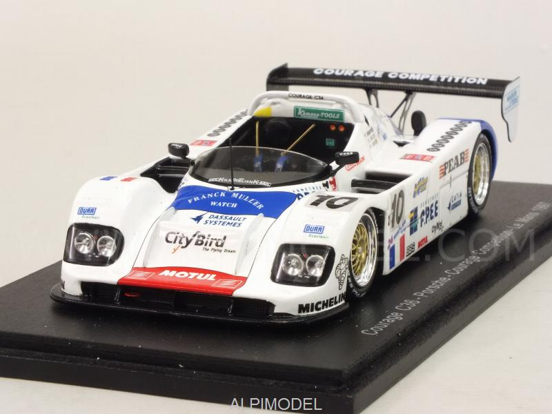 Courage C36 #10 Le Mans 1997 Ricci - Libert -Ekblom by spark-model