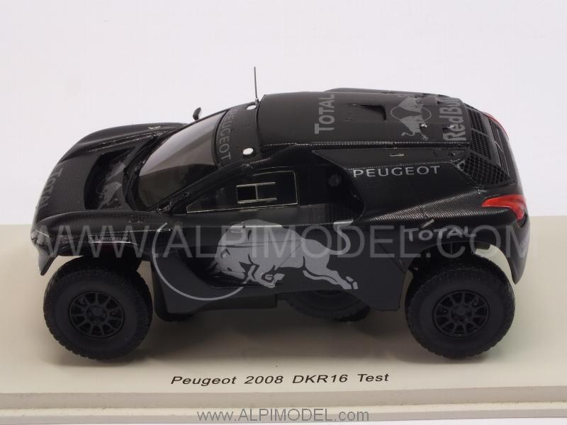 spark model s4949 peugeot 2008 dkr16 test 1 43. Black Bedroom Furniture Sets. Home Design Ideas