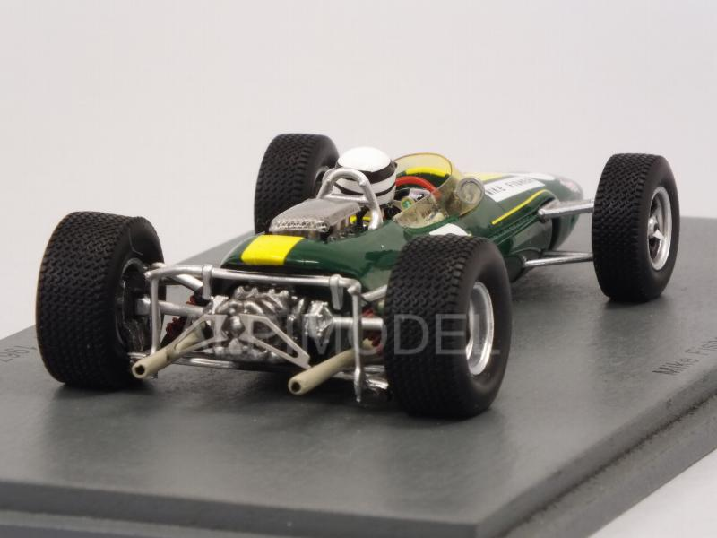 Lotus 33 BRM #6 GP Canada 1967 Mike Fisher - spark-model
