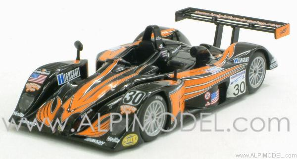 MG Lola EX257 #30 Le Mans 2002  Dayton - Knight - Hawkins by spark-model