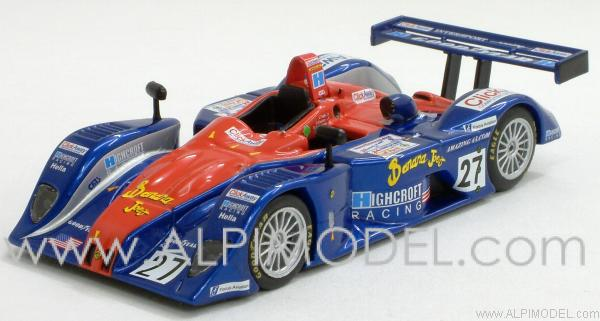 MG Lola EX257 #27 Le Mans 2003 Field - Dayton - Sutherland by spark-model