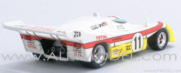 Mirage GR8 #11 5th Le Mans 1976 Bell - Schuppan - spark-model
