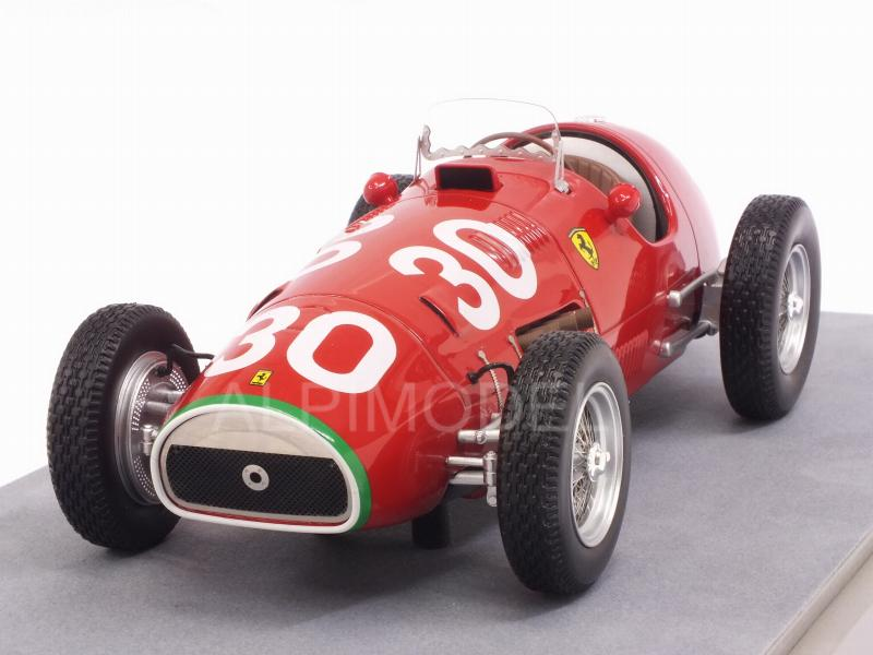 Ferrari 500 F2 #30 Winner GP Switzerland 1952 Piero Taruffi by tecnomodel
