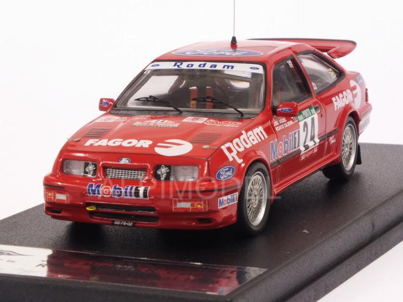 Cunico Ford Sierra RS Cosworth RAC Rallye 1989-1:43 Trofeu 0113R