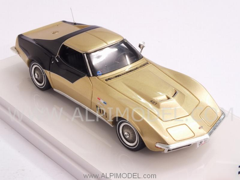 Chevrolet Corvette 1969 Astrovette Apollo XII - true-scale-miniatures
