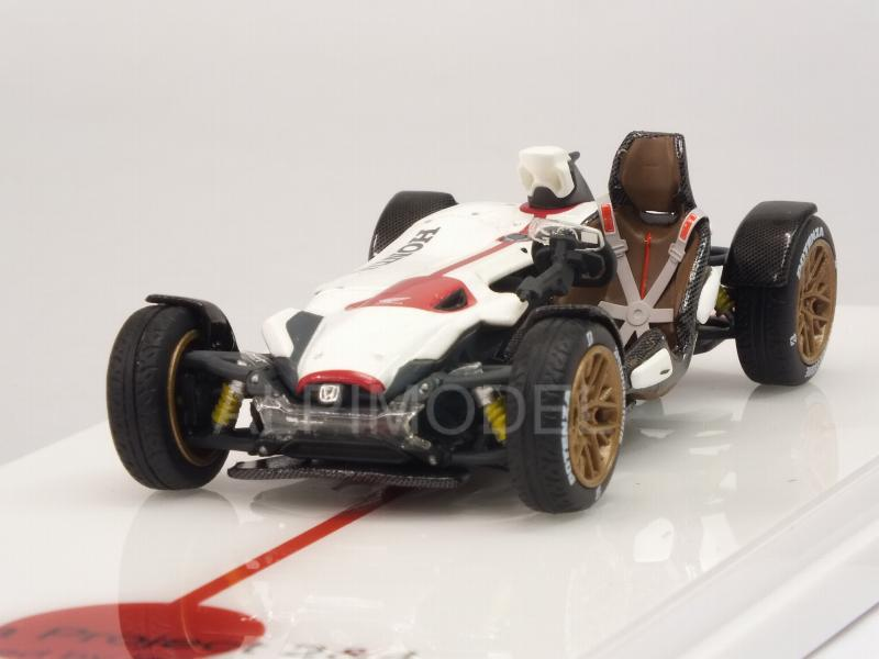 Honda Project 2&4 Powered by RC213V 2015 by true-scale-miniatures