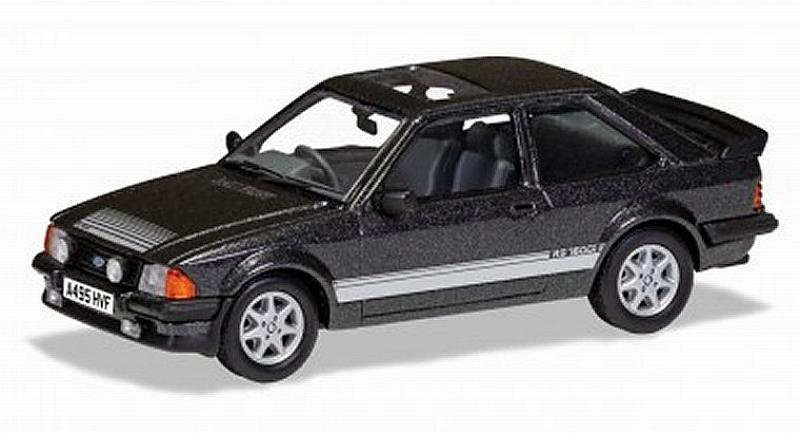 Ford Escort Mk3 RS1600 (Graphite Grey) by vanguards