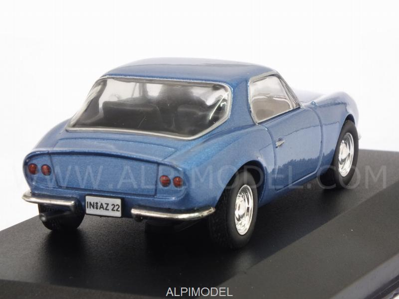 DKW GT Malzoni 1964 (Metallic Blue) - whitebox