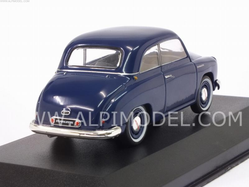 Panhard Scarlette 1953 (Blue) - whitebox