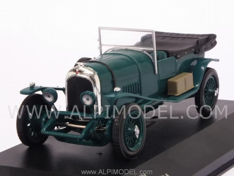 Bentley 3 Litre 1924 (Green) by whitebox