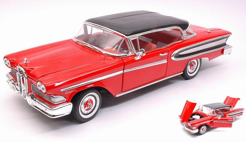 Ford Edsel Citation (Red) by whitebox