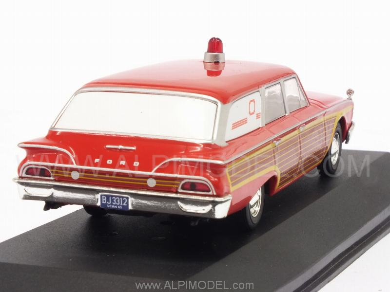 Ford Amblewagon 1964 - whitebox