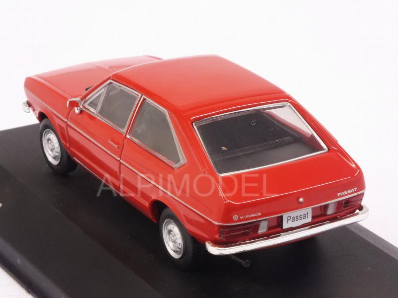 Volkswagen Passat (B1) 1973 (Red) - whitebox