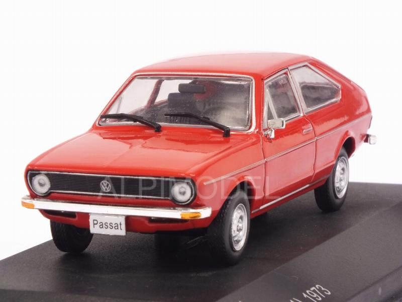 Volkswagen Passat (B1) 1973 (Red) by whitebox