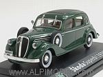 Skoda Superb 913 1938 (Green) by ABREX