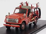 Toyota Land Cruiser FJ56F Fire Engine by AUTO CULT