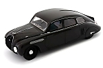 Skoda 935 1935 (Black Grey) with display case by AUTO CULT