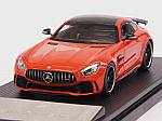 Mercedes AMG GT R 2017 (Red) by ALMOST REAL
