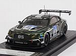 Bentley Continental GT3 #85 24hNurburgring 2015 by ALMOST REAL