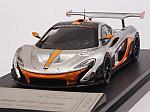 McLaren P1 GTR Pebble Beach 2014 Design Concept by ALMOST REAL