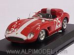 Ferrari 500 TRC Nurburgring 1961 J.Siffert by ART MODEL.