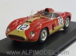 Ferrari 500TR GP Aspen 1956 - F. Cortese #12 by ART MODEL