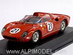 Ferrari 275 P #21 Le Mans 1964 Parkes - Scarfiotti by ART MODEL