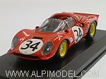 Ferrari Dino 206S #34 Sebring 1963 Muller - Klass by ART MODEL.