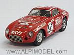 Ferrari 375 MM #26 Carrera Panamericana 1953 Serena - Mancini by ART MODEL