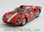 Ferrari 365 P #66 1000 Km Monza 1965 Muller - Spychiger by ART MODEL