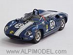Ferrari 275P #32 24h Daytona 1966 Follmer - Wester - Hawkins by ART MODEL