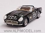 Ferrari 250 California SCCA Cumberland 1960 P. Mion by ART MODEL