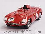 Ferrari 750 Monza #4 Tourist Trophy 1955 Castellotti - Taruffi by ART MODEL