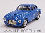 Ferrari 166 MM Berlinetta #311 Giro di Sicilia 1953 Cornacchia - Frigerio by ART MODEL
