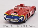 Ferrari 290MM #600 Mille Miglia 1956 Juan Manuel fangio by ART MODEL