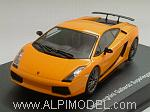 Lamborghini Gallardo Superleggera  (Orange Borealis) by AUTO ART
