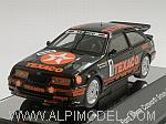 Ford Sierra RS500 Cosworth Gr.A #11987 Ludwig - Soper by AUTO ART