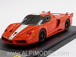 Ferrari FXX 2006  (Fluorescent Red) by BBR