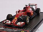 Ferrari F14T Launch Version 2014 by BBR