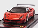 Ferrari 488 GT3 2015 (Rosso Scuderia/Carbon Roof) by BBR