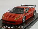 Ferrari 458 Italia GT2 2011 (Red) by BBR.