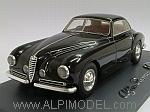Alfa Romeo 6C 2500 SS Villa D'Este 1951 (Black) Limited Edition 50pcs. by BBR.
