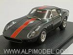 Ferrari 250 GT Drogo SN2881 (Grey Metallic) Limited Edition 100pcs. by BBR.