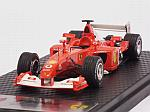 Ferrari F2002 GP France 2002 World Champion Michael Schumacher by BBR