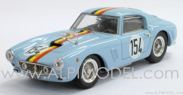 Bang Ferrari 250 Gt Swb 154 Tour De France 1960 Dumay