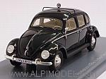 Rometsch VW Kafer 4-doors Taxi 1953 by BEST OF SHOW