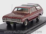 Buick Sport Wagon (Dark Red Metallic) by BEST OF SHOW