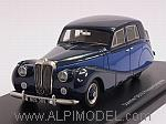 Daimler DB18 Hooper Empress (Blue/Black) by BEST OF SHOW